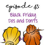 Black Friday Dos and Don'ts