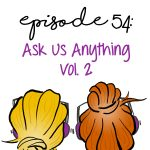 Ask Us Anything, Vol. 2